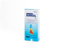 Burngel Spray 125ml